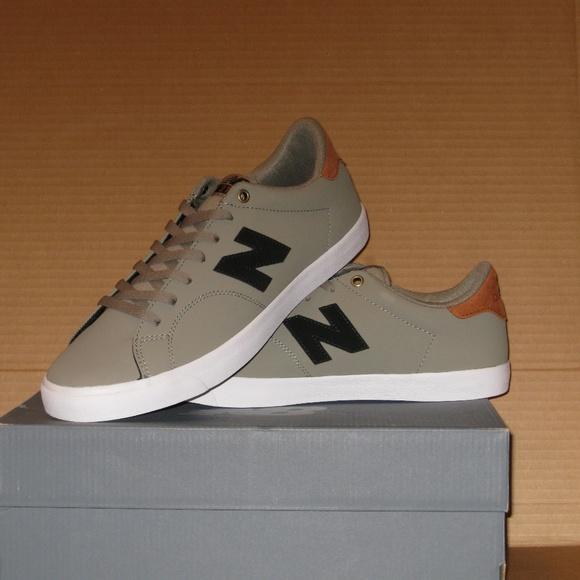 New Balance Men's 210v1 All Coast Skate Shoe NWT